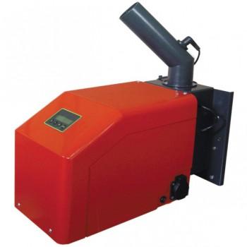 Самопочистваща пелетна горелка GP25 и GP32 SC - V генерация