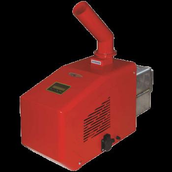 Пелетна горелка Ерато GP45 - IV генерация